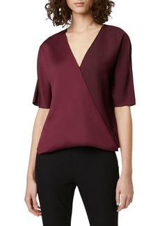 French Connection Alessia Crepe Top