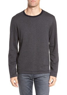 French Connection Alternative Stripe Long Sleeve T-Shirt