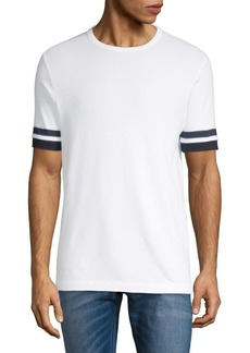 French Connection Ampthill Pique Tee
