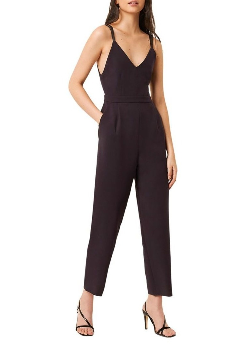 French Connection Anana Whisper Jumpsuit