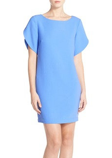 French Connection 'Aro' Crepe Shift Dress