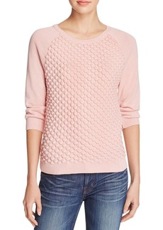 FRENCH CONNECTION Audrey Textured Sweater