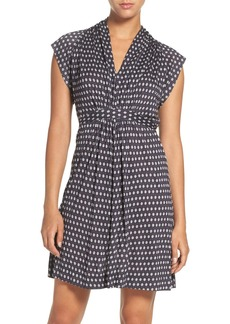 French Connection 'Bacongo Daisy' Fit & Flare Dress