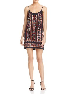 FRENCH CONNECTION Bakari Embellished Slip Dress