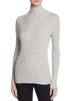 FRENCH CONNECTION Bambino Ribbed Turtleneck