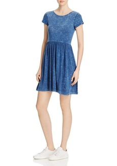 FRENCH CONNECTION Beach Jersey Dress