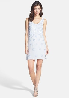 French Connection Beaded Shift Dress
