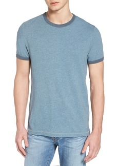 French Connection Bens Slim Fit Ringer T-Shirt