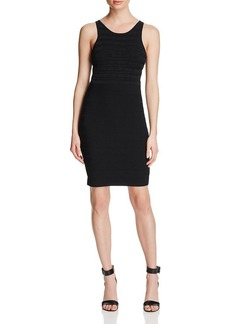 FRENCH CONNECTION Beth Textured Dress