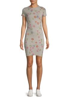 Botero Daisy Dress