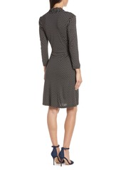 French Connection Caressa Meadow A-Line Dress