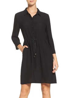 French Connection Cecil Shirtdress