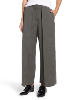 French Connection Cedany Suiting Culottes
