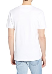 French Connection Chevron Pocket T-Shirt