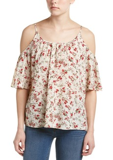 French Connection Chiffon Tank