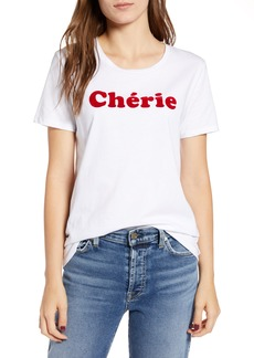 French Connection Chérie Tee