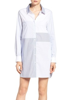 French Connection City Shirtdress