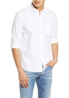 French Connection Classic Button-Down Oxford Shirt
