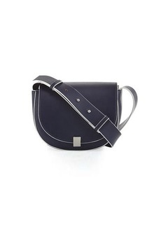 French Connection Claudia Full-Flap Crossbody Bag
