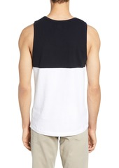 French Connection Colorblock Tank