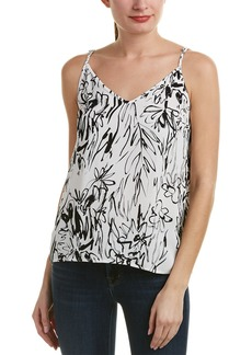 French Connection Copley Crepe Top