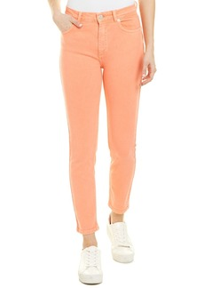 French Connection Coral Sands High-Rise Slim Leg