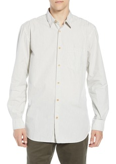 French Connection Core Peach Regular Fit Sport Shirt