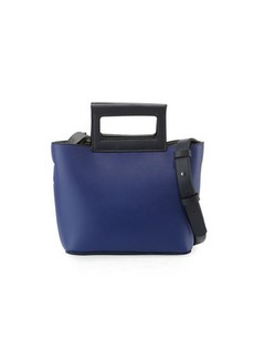 French Connection Corey Colorblock Mini Tote Bag