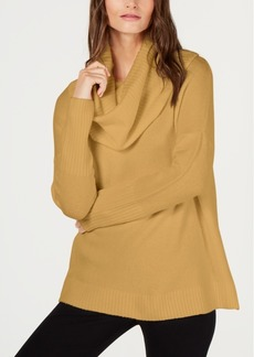 French Connection Cowl-Neck Sweater
