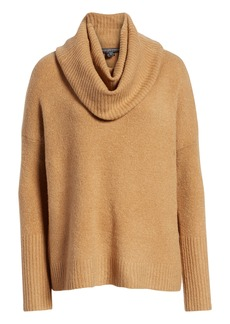 French Connection Cowl Neck Sweater