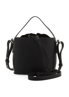 French Connection Dane Drawstring Bucket Bag