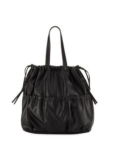 French Connection Dane Drawstring Tote Bag