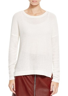 FRENCH CONNECTION Dinka Knit Sweater