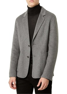 French Connection Double Face Wool Jacket