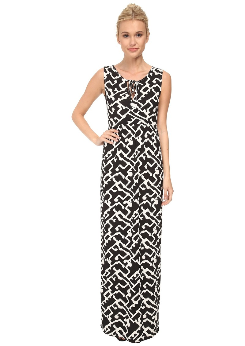French Connection Downtown Grid Dress 71DCZ