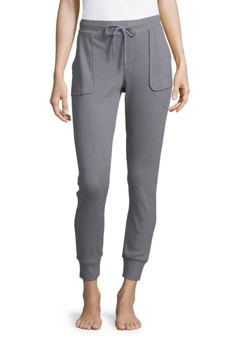 French Connection Drawstring Jogger Pants