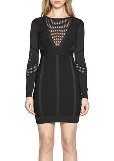 French Connection Duo Danni Bandage Dress