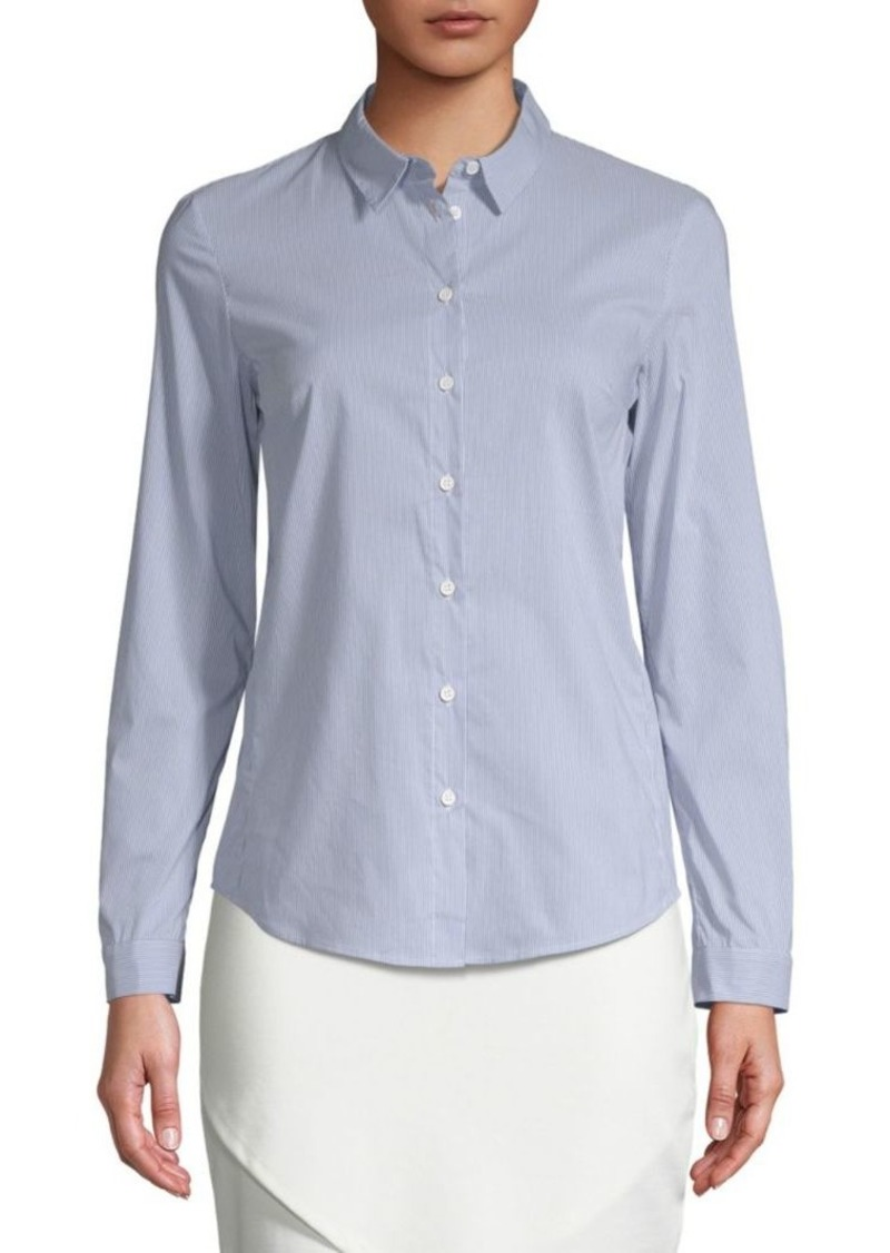 French Connection Eastside Button-Down Shirt