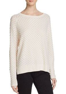 FRENCH CONNECTION Ella Knits Textured Sweater
