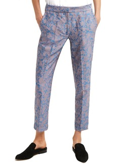 French Connection Ellette Jacquard Pant