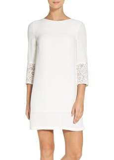 French Connection Ensor Crepe Sheath Dress