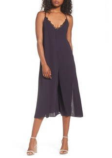 French Connection Esther Culotte Jumpsuit