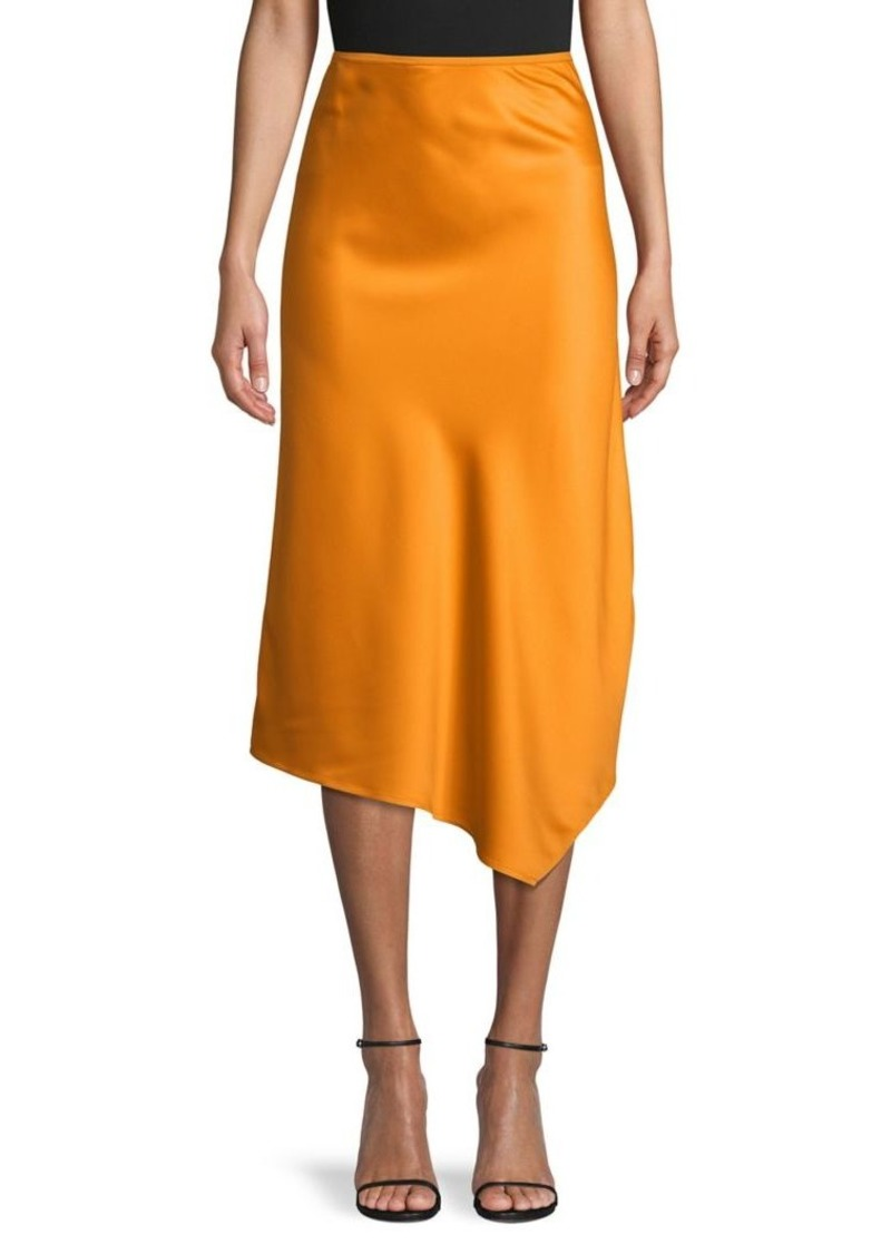 French Connection Ezmay Drape Skirt