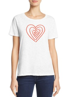 FRENCH CONNECTION FCUK Love Tee