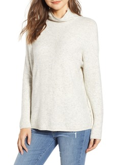 French Connection Flossy Roll Neck Sweater