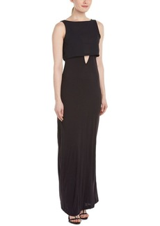 French Connection French Connection Popover Maxi D...