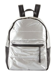 French Connection Gia Nylon Backpack