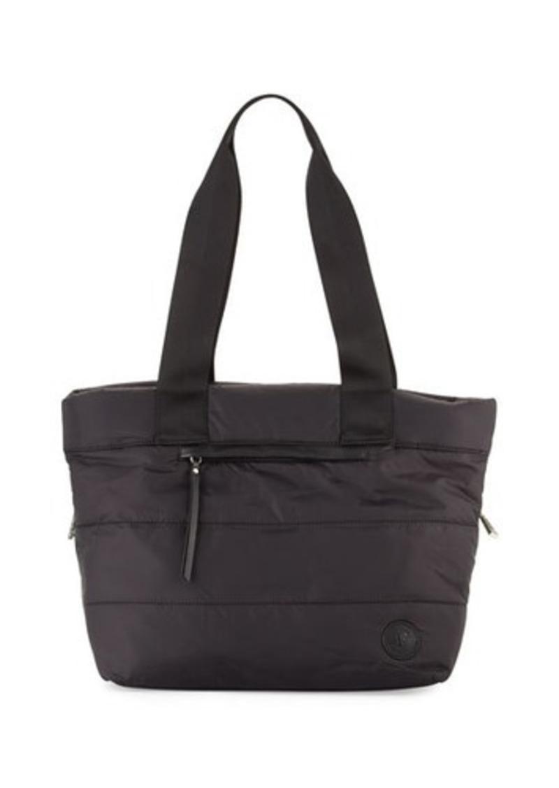 French Connection Gia Nylon Tote Bag