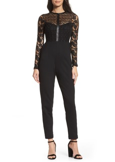 French Connection Hannah Beau Jumpsuit