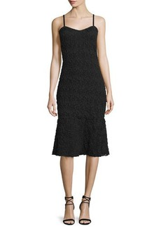 French Connection Havana Sleeveless Lace Dress